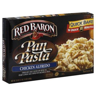 Red Baron Chicken Alfredo