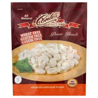 Contes Pasta Potato Gluten Free Gnocchi