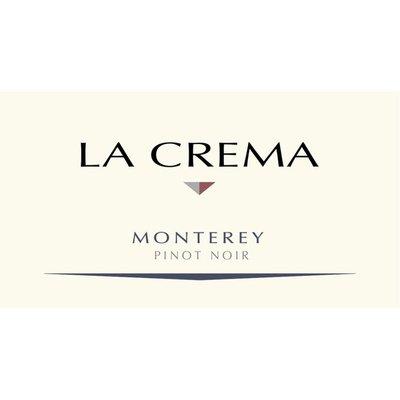 La Crema Monterey Pinot Noir Red Wine