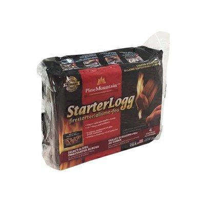 Pine Mountain StarterLogg Firestarter