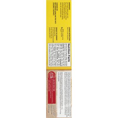 Dr. Schar Gluten-Free Wheat-Free Honeygrams