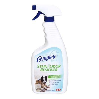 Complete Stain & Odor Remover