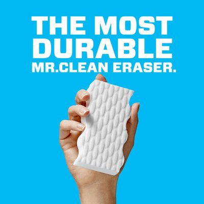 Mr. Clean Magic Eraser Extra Durable Cleaning Pads with Durafoam