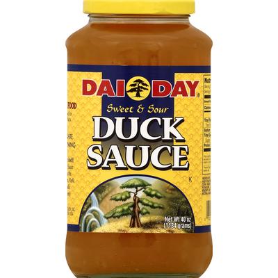 Dai Day Duck Sauce