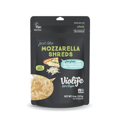 Violife Cheese Shreds, Just Like Mozzarella
