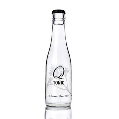 Q Superior Tonic Water