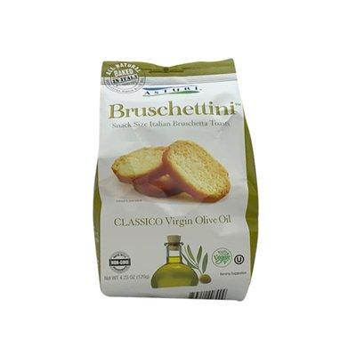 Asturi Bruschettini, Classico Virgin Olive Oil