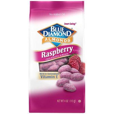 Blue Diamond Almonds Raspberry Almonds