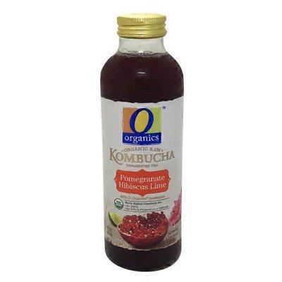 O Organics Organic Raw Kombucha