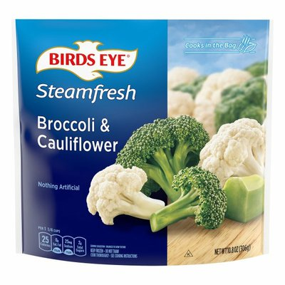 Birds Eye Broccoli & Cauliflower