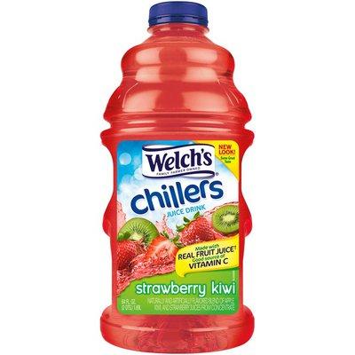 Welch's Strawberry Kiwi Juice Drink