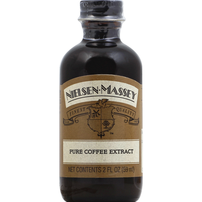 Nielsen-Massey Coffee Extract, Pure