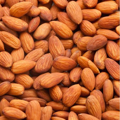Fire Roasted Unsalted Almonds