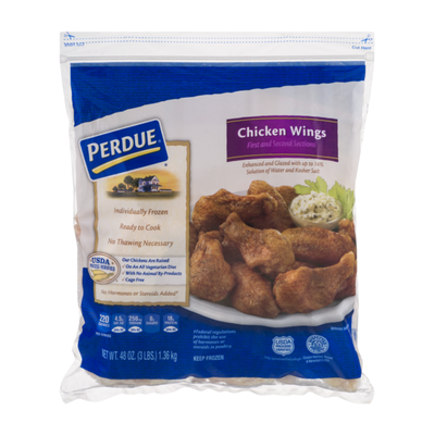 Perdue Individually Chicken Wings
