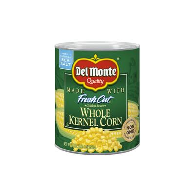 Del Monte Whole Kernel Corn, Golden Sweet
