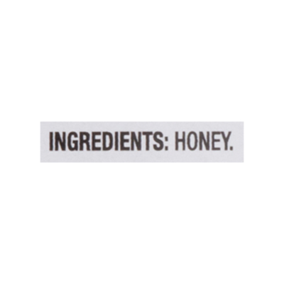 Food Lion 100% Honey