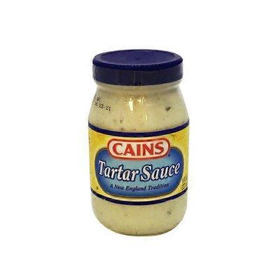 Cains Tartar Sauce