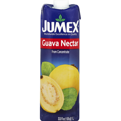 Jumex Nectar, Guava