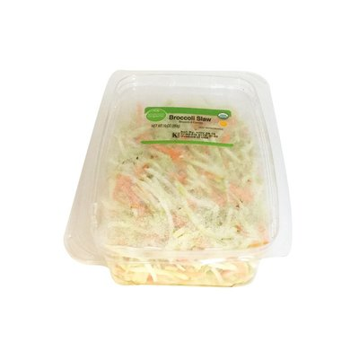 Simple Truth Broccoli Slaw With Carrots