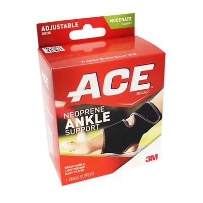 Ace ACE™ Ankle Support, Adjustable