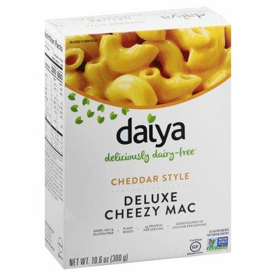 Daiya Dairy Free Cheddar Style Cheezy Mac