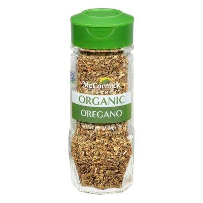McCormick Gourmet™  Organic Oregano Leaves