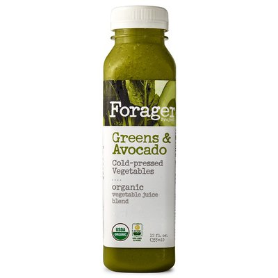 Forager Project Organic Vegetable Juice Blend