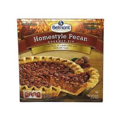 Belmont Pecan Pie