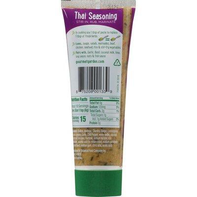 Gourmet Garden™ Thai Seasoning Stir-In Paste