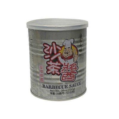 Asian Taste Barbecue Sauce