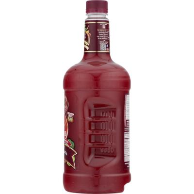 Master of Mixes Mixer, Strawberry Daiquiri/Margarita