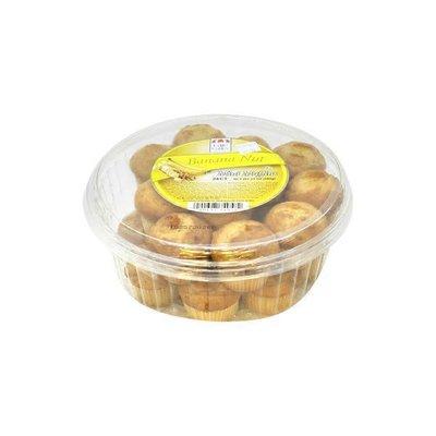 Cafe Valley Bakery Banana Nut Mini Muffins