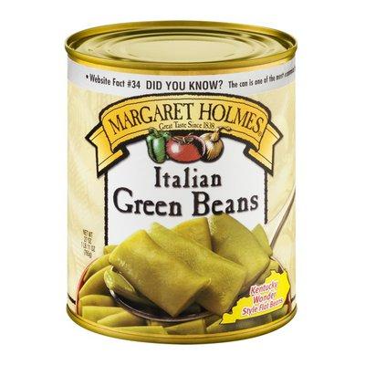 Margaret Holmes Cut Italian Green Beans