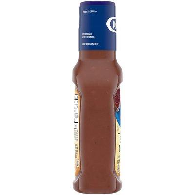 Kraft Sweet Teriyaki Slow-Simmered Barbecue Sauce