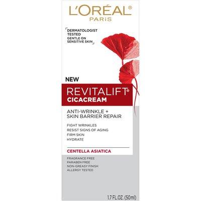 L'Oreal Cicacream Anti-Wrinkle + Skin Barrier Repair