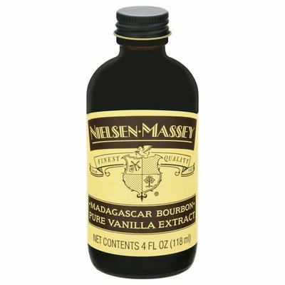 Nielsen-Massey Vanilla Extract, Pure, Madagascar Bourbon