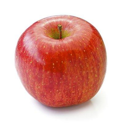 Organic Fuji Apples, Bag