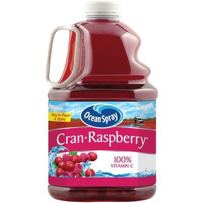 Ocean Spray Cocktail Cran-Raspberry--Canneberge et Framboise Juice Cocktail--Cocktail Aux Jus