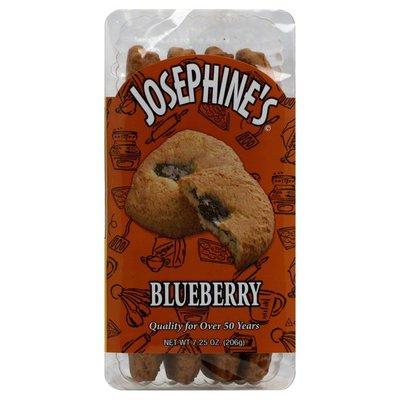 Josephines Cookies, Blueberry