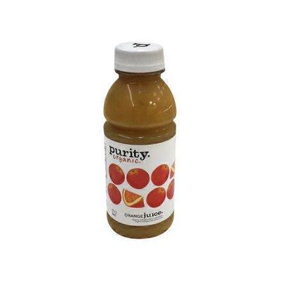 Purity Organic 100% Orange Juice