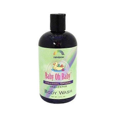 Rainbow Baby Oh Baby Herbal Body Wash