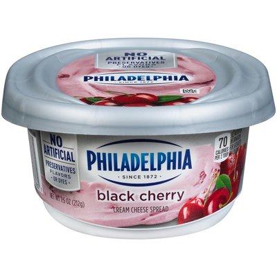 Philadelphia Black Cherry