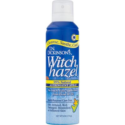 Dickinson's Astringent Spray, with Aloe, Witch Hazel