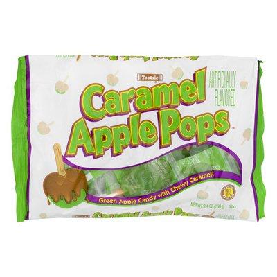 Tootsie Pops, Caramel Apple