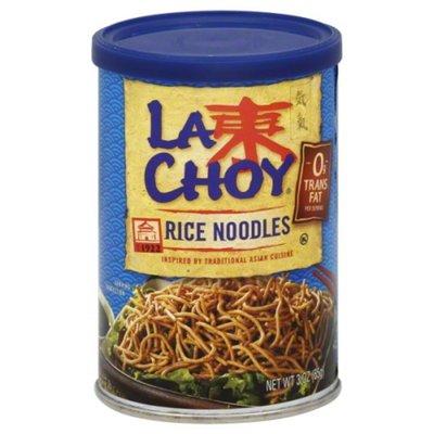 La Choy Rice Noodles