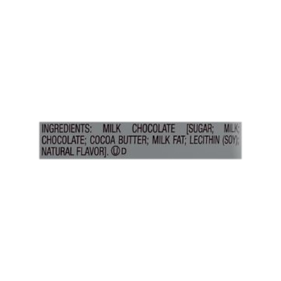 HERSHEY'S KISSES Candies, Milk Chocolate, Party Pack
