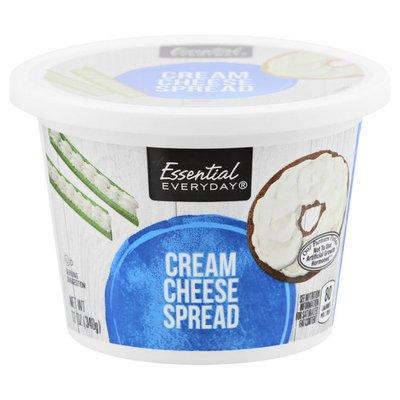 Essential Everyday Cream Cheese Spread