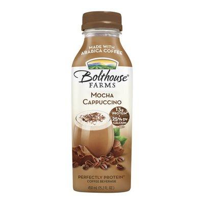 Bolthouse Farms Mocha Cappuccino