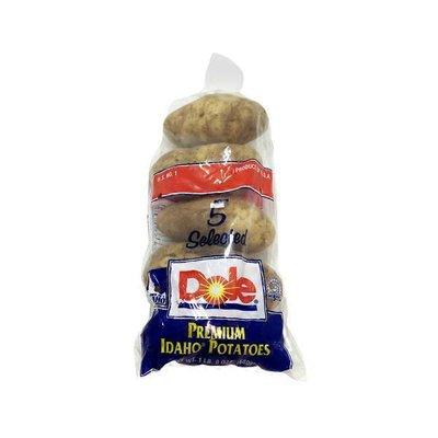 Dole Premium Idaho Potatoes