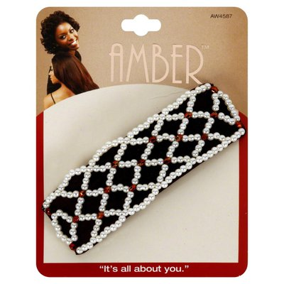 Amber Barrette